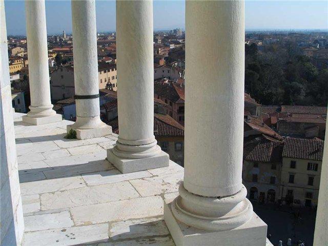 Интересные факты о Пизанской башне 5