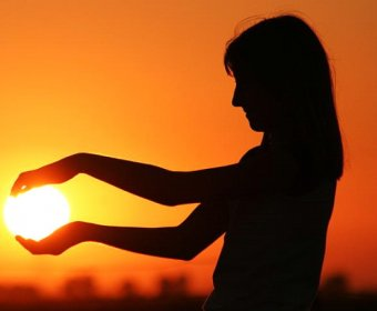 Кому принадлежит солнце?