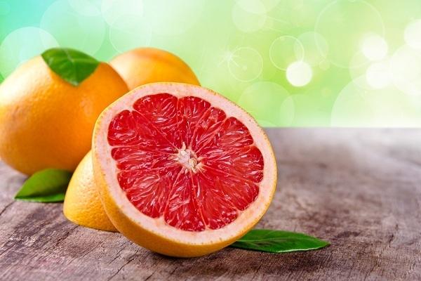 Интересные факты о грейпфруте 1