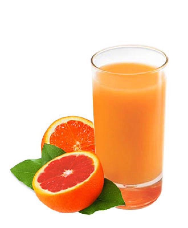 Интересные факты о грейпфруте 2
