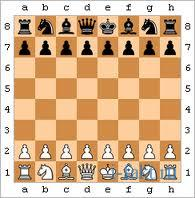 Интересные факты про шахматы 2