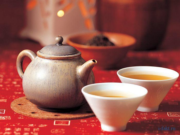 Почему ирландским женщинам XIX века нельзя было пить чай?