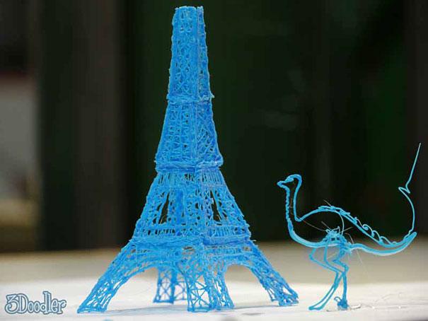Ручка для 3D-рисования 1