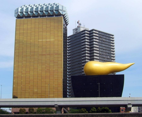 Самые абсурдные скульптуры в мире 8