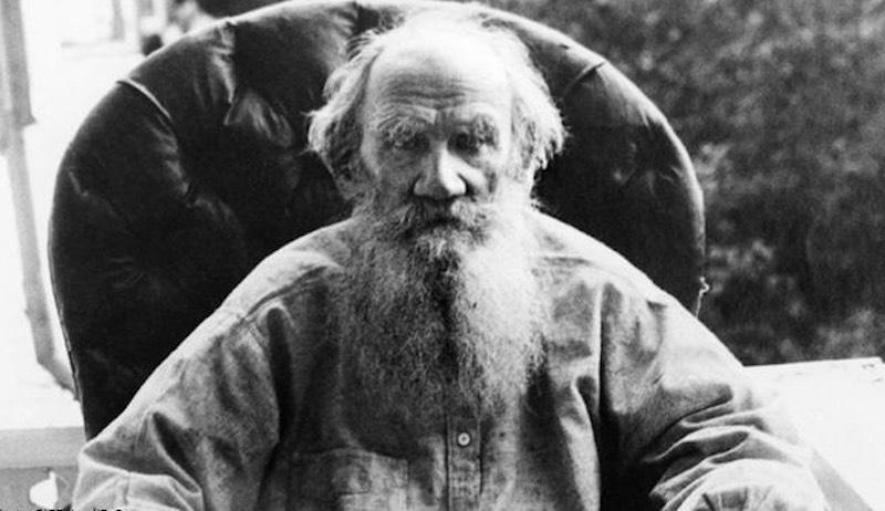 Интересные факты о Льве Толстом.