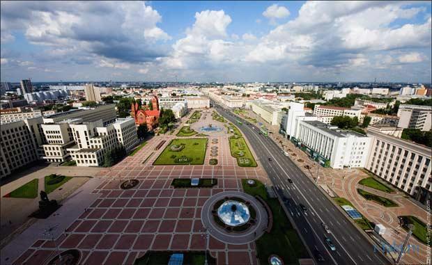 Интересные факты о Минске 1