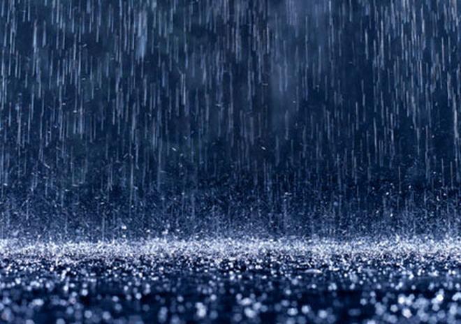 Интересные факты про дождь 1