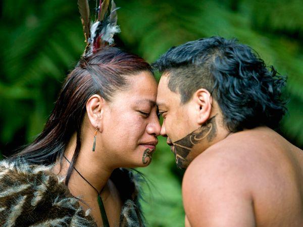 Кто такие маори? 2