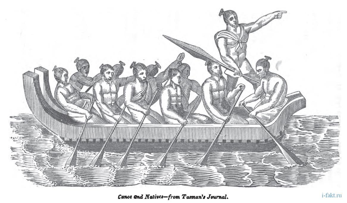 Кто такие маори? 1