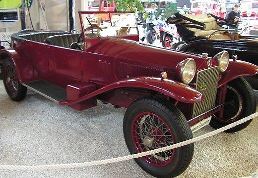 История развития автомобиля 5