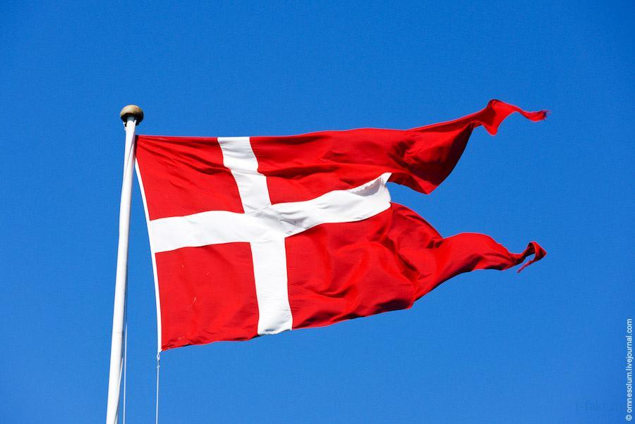 Интересные факты про флаги