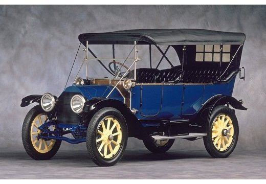 История развития автомобиля 2