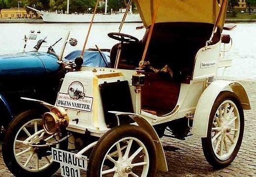 История развития автомобиля 3