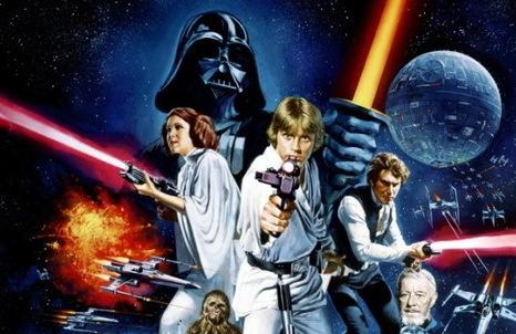 Интересные факты про звездные войны