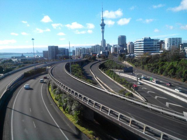 Интересные факты о городе Окленд, Новая Зеландия 2