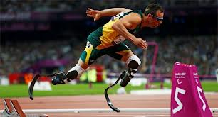 Чемпион по бегу без ног 2