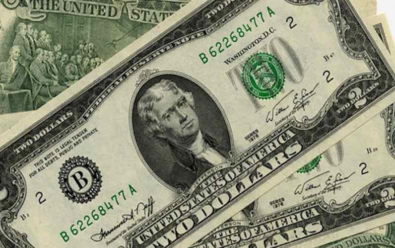 Самые интересные факты о долларе $.