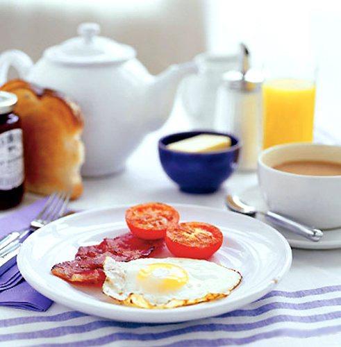 Что следует есть на завтрак