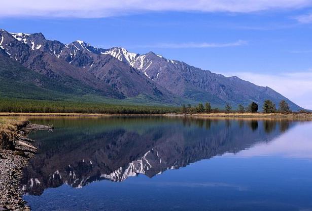 Интересные факты об озере Байкал