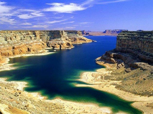 Самая длинная река в Африке 1