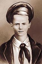 Павлик Морозов - герой или иуда?