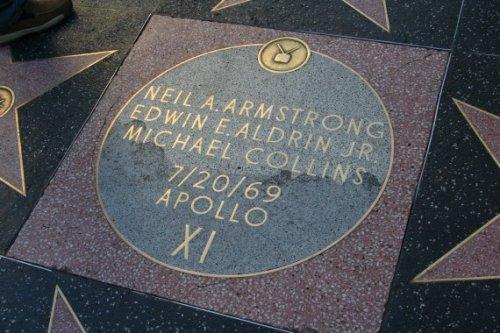 Интересные факты о звездах голливудской Аллеи Славы 1