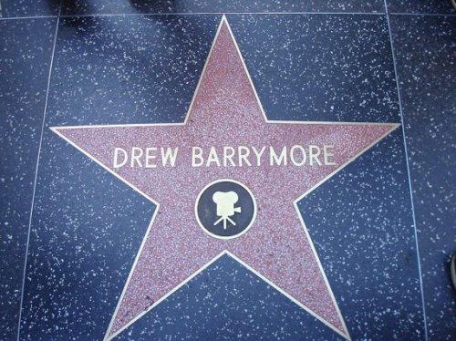 Интересные факты о звездах голливудской Аллеи Славы 4