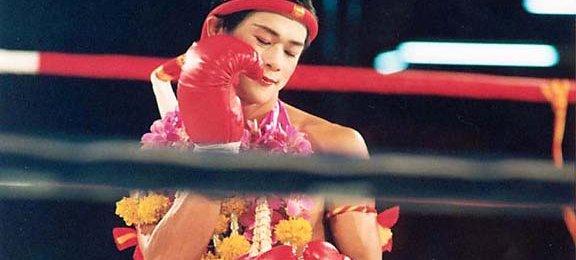 Нонг Тум -  чемпион муай тай с женской душой 2