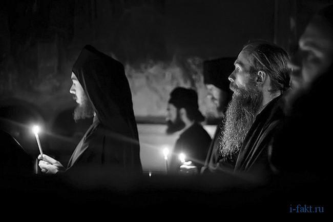 Псалмокатара - проклятие по христиански