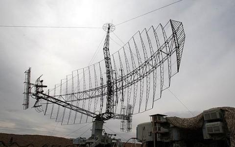 Смерть от радара