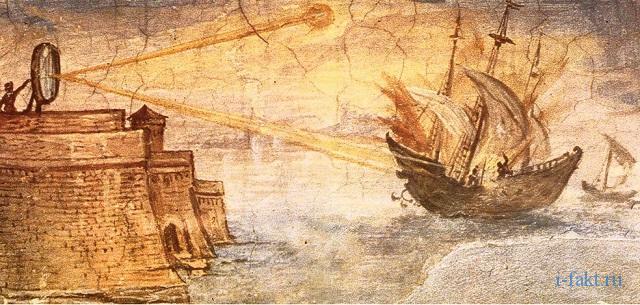 Архимедово чудо