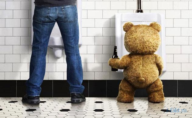 Почему от пива гоняет в туалет