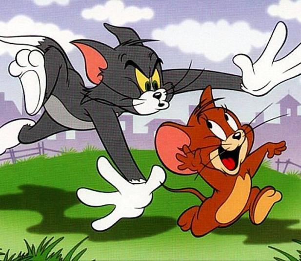 Интересные факты о мультфильме Том и Джерри
