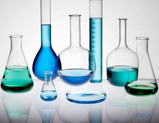 Интересные факты про кислоты