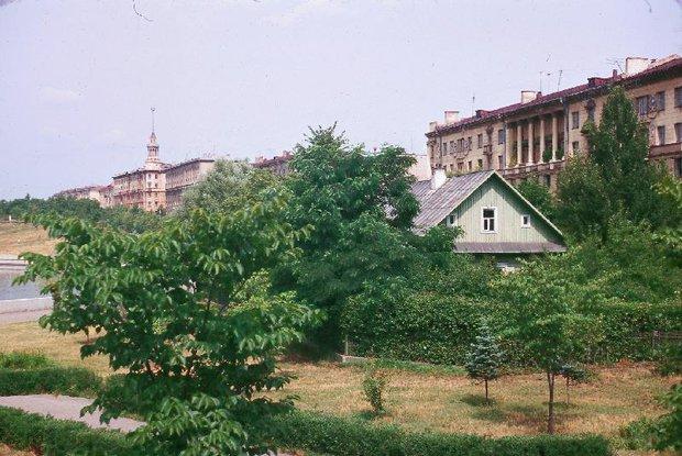 Справа дом Освальда