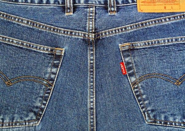Кто придумал джинсы