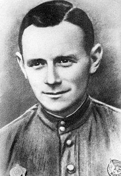 Фриц Шменкель - русский партизан и немецкий солдат