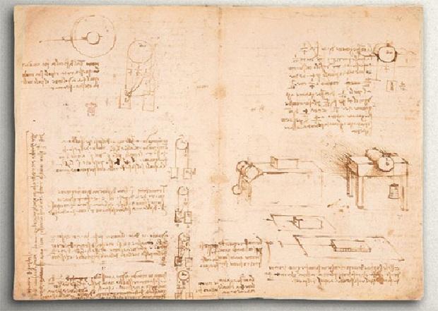 Интересные факты о Кодексе Лестера
