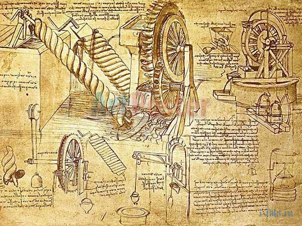 Кодекс Да Винчи