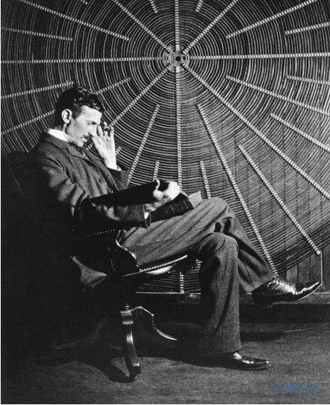 Предсказания Никола Тесла
