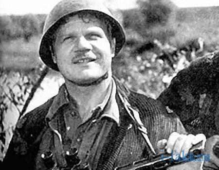 Как Сталин спас актера Пуговкина