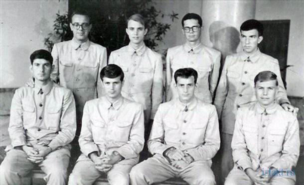 Пленные американцы в корее фото