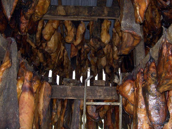Хаукарль - блюдо древних викингов 1