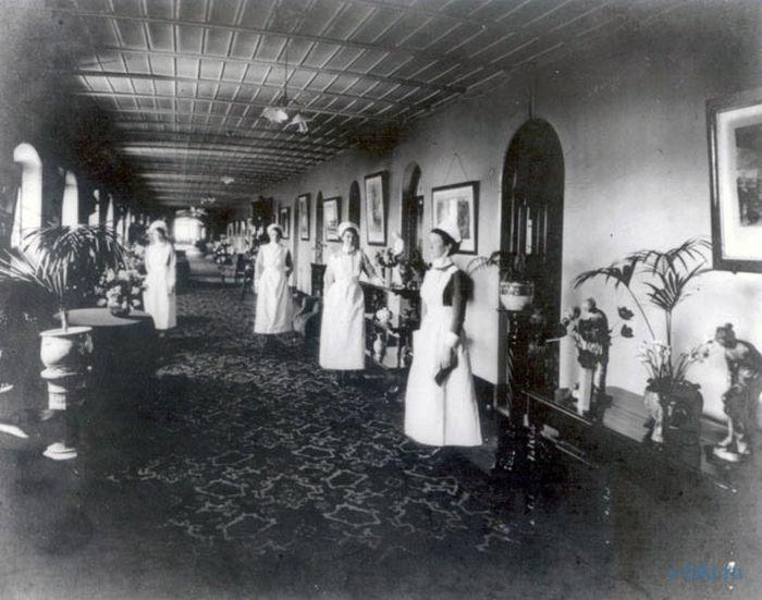 Госпиталь Бедлам