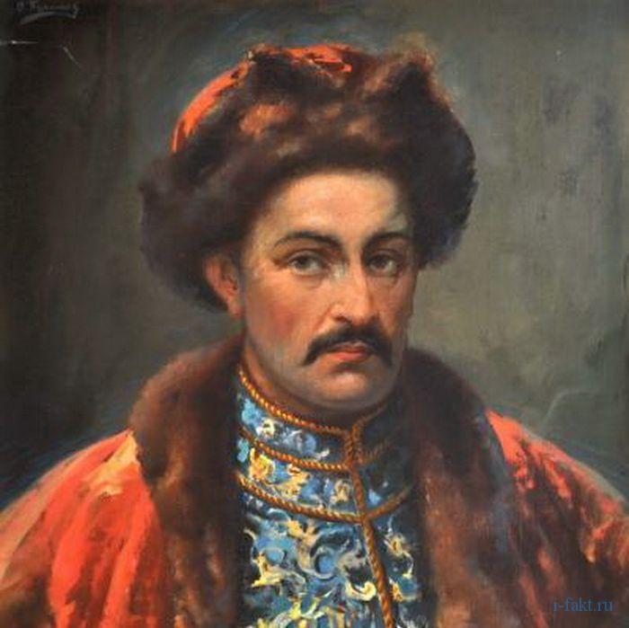 Гетман Мазепа