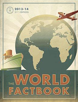 Всемирная книга фактов ЦРУ 1