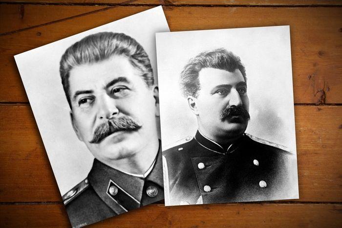 Был ли Пржевальский отцом Иосифа Сталина