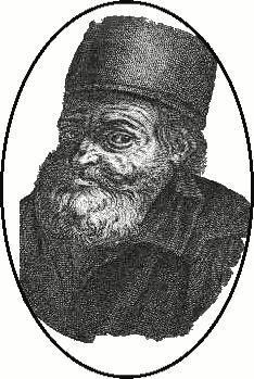 Николя Фламмель