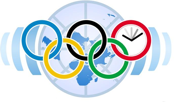 Необычные Олимпийские игры