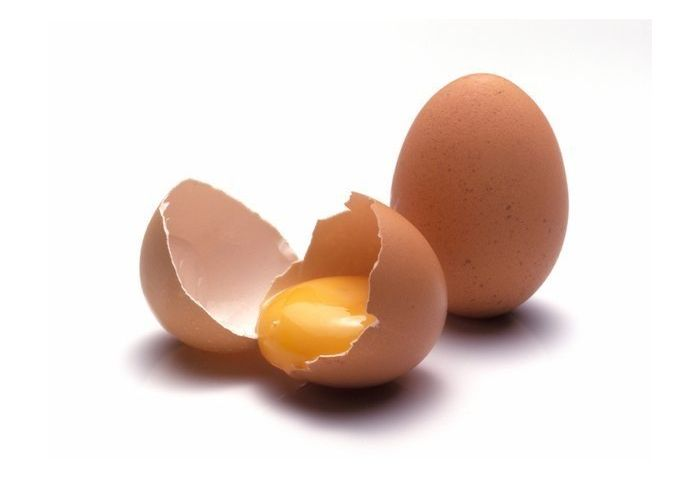 Загадка про яйцо